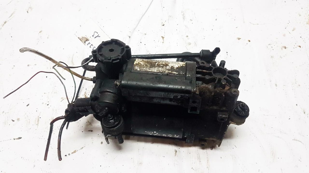 Air Suspension Compressor Pump Mercedes-Benz S-CLASS 2001    3.2 21132003040