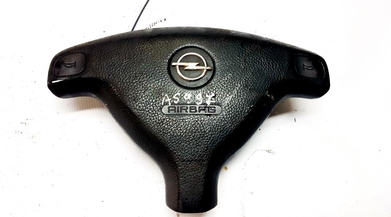 Opel  Zafira Vairo oro pagalve