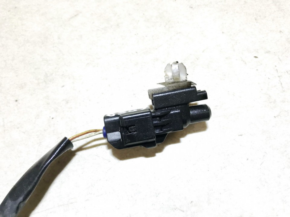 Outside Temperature Sensor Reading Toyota Corolla Verso 2003    2.0 0775005191