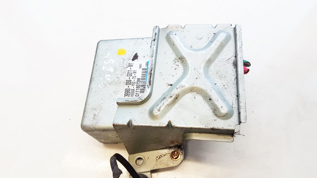 Power Steering ECU (steering control module) Honda Civic 2001    1.4 39980S5SG011M1
