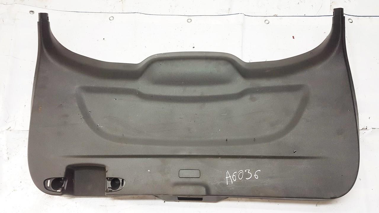 Ford  Kuga Bagazines vidine apdaila