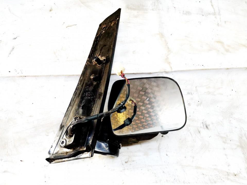 Duru veidrodelio stikliukas P.D. (priekinis desinys) Toyota Previa 2003    2.0 used