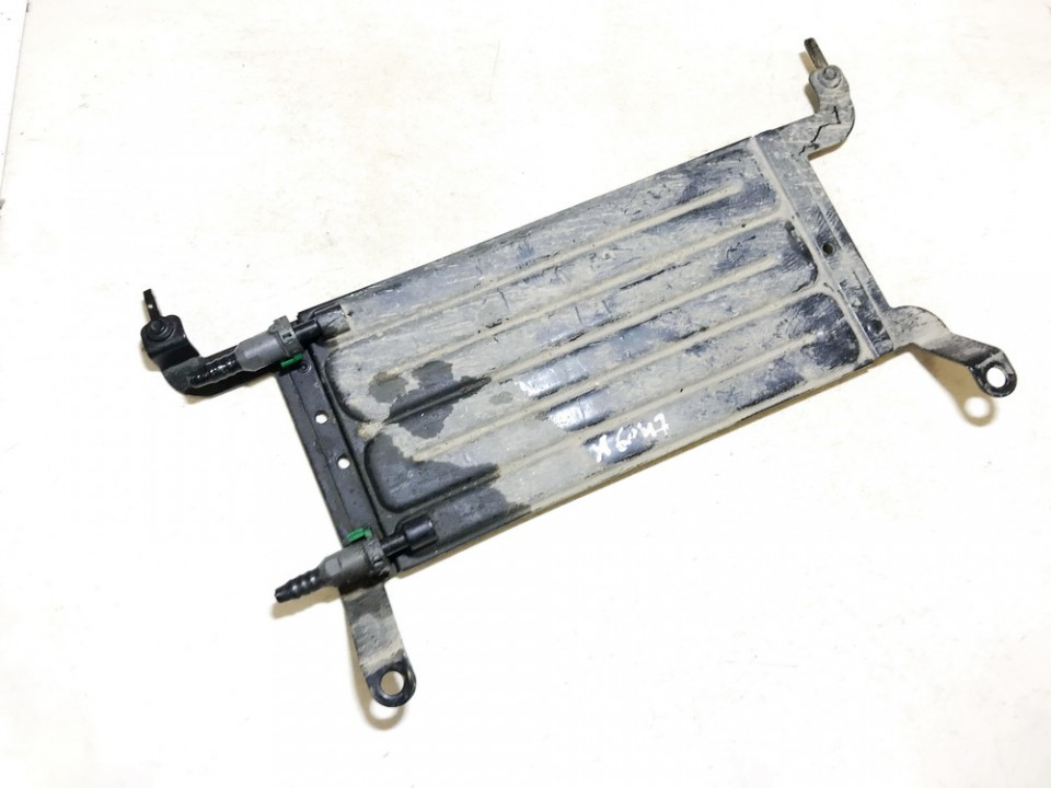 Kuro radiatorius (ausinimas) (Benzino - Dyzelio) Peugeot 3008 2010    1.6 used