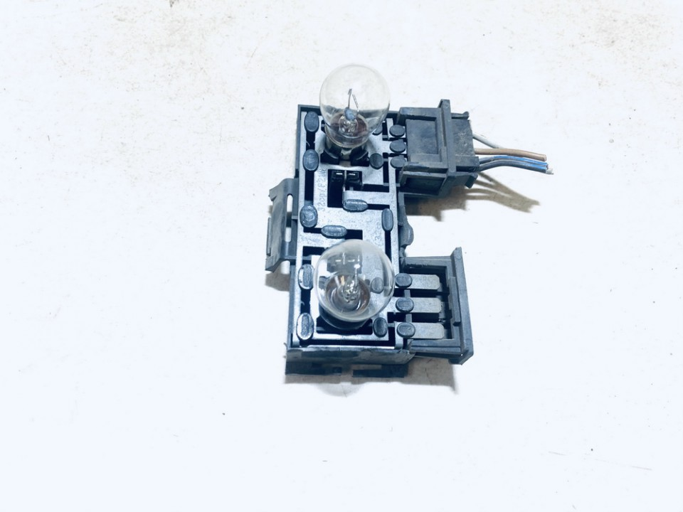 Tailight Bulb Holder (Lamp Carrier) Volkswagen  Passat