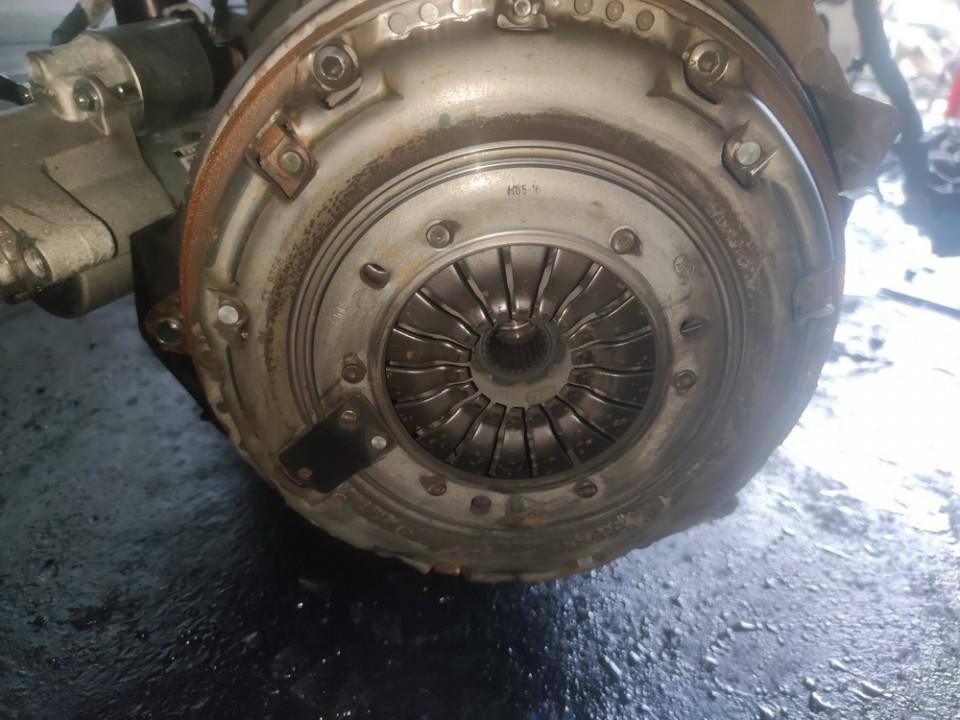 Ford  Kuga Sankabos komplektas