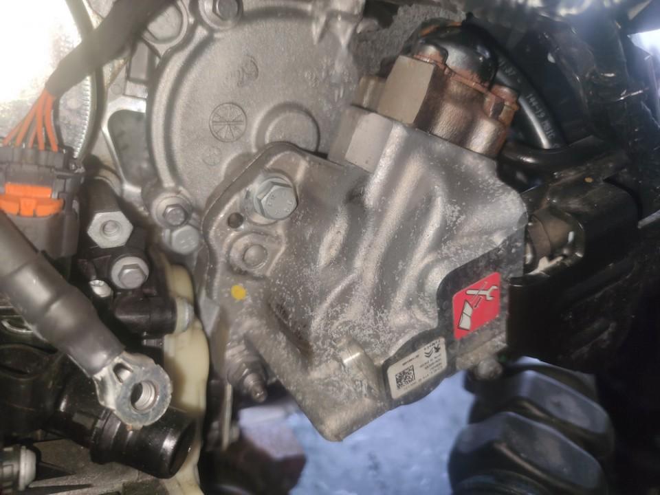 Ford  Kuga Kuro siurblys