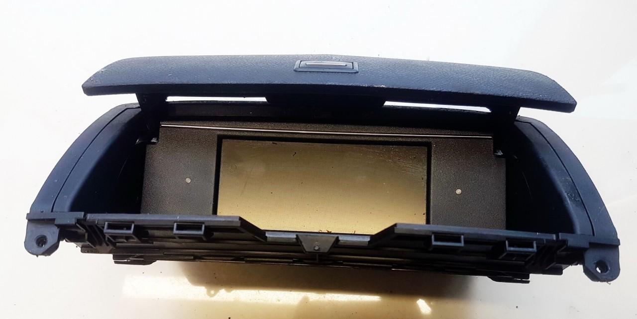 Navigacijos ekranas Mercedes-Benz C-CLASS 2010    2.2 A2048205497
