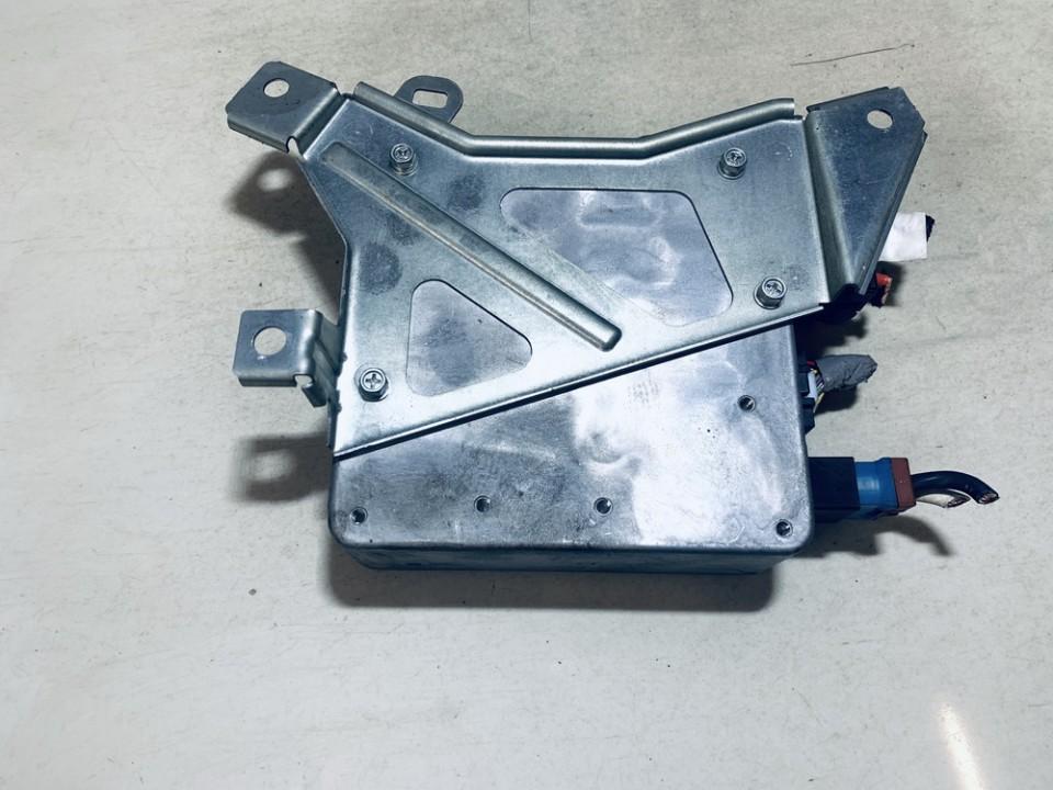Power Steering ECU (steering control module) Honda CR-V 2008    2.0 39980swwe01m1