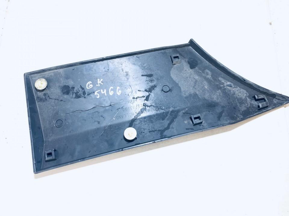 Sparno moldingas G.K. Volkswagen Crafter 2014    2.0 A9066905582