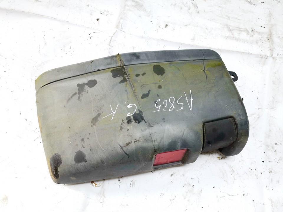 Bamperio kampas G.K. Peugeot Boxer 2001    2.0 used