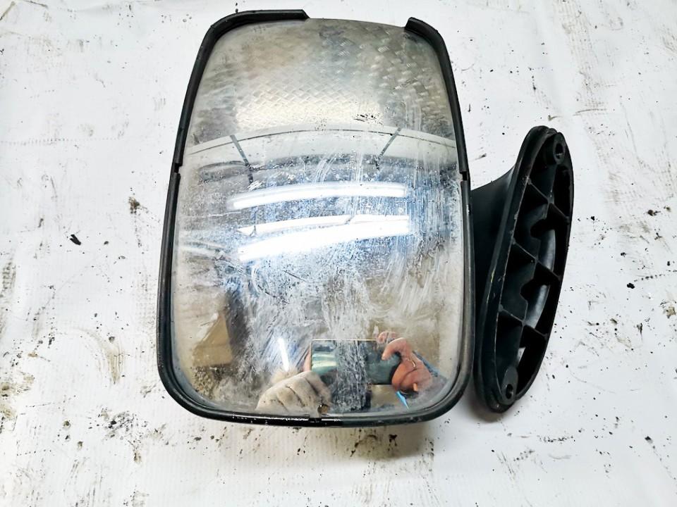 Duru veidrodelio stikliukas P.K. (priekinis kairys) Truck - Renault Midlum 2003    6.2 e201801