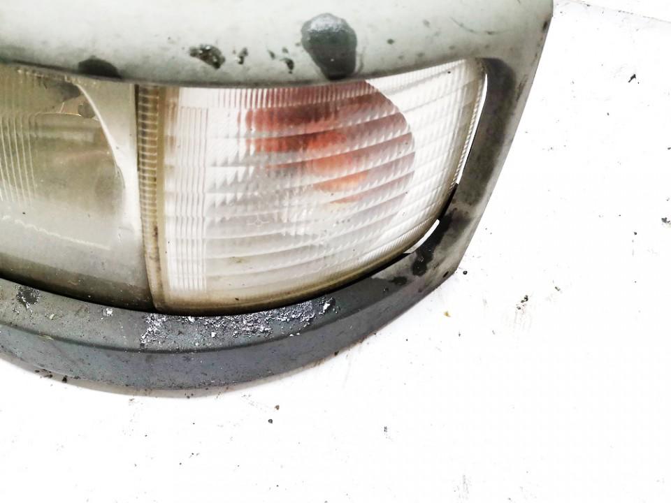 Posukis P.K. Truck - Renault Midlum 2003    6.2 used