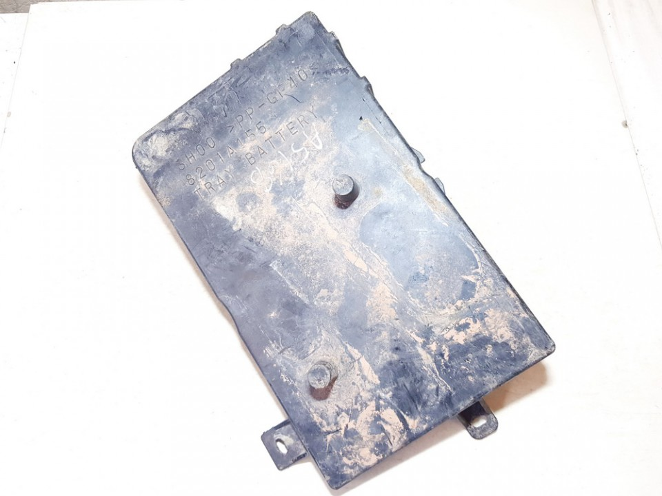 Baterijos - akumuliatoriaus dangtelis Mitsubishi ASX 2011    0.0 8201a155