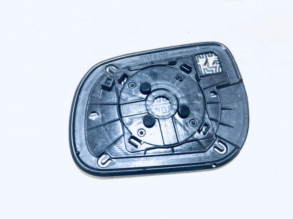 Duru veidrodelio stikliukas P.D. (priekinis desinys) Toyota RAV-4 2008    2.2 8324
