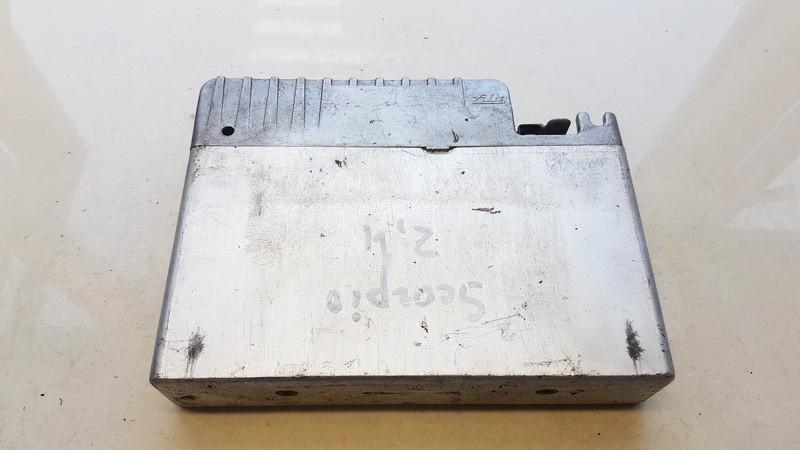 ABS kompiuteris Ford Scorpio 1986    2.0 85GG2C013AB