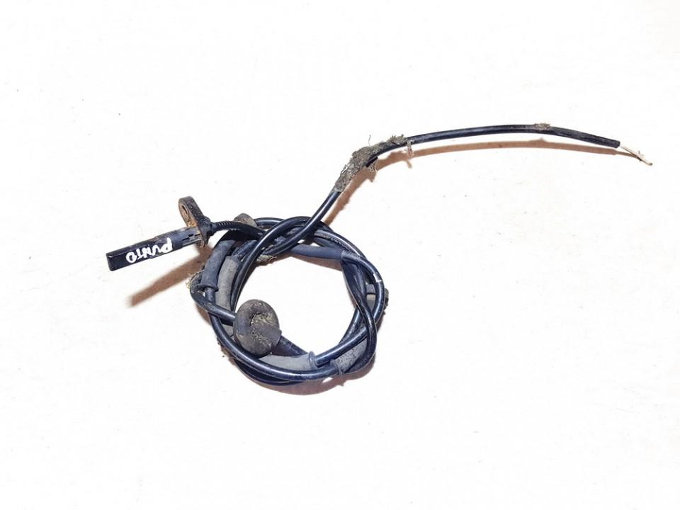 ABS Daviklis Fiat Punto 1999    0.0 0265007072