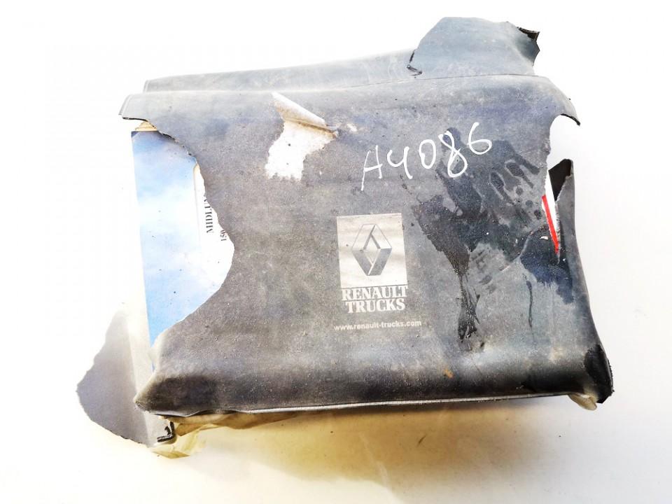 Prieziuros zinynas (Automobilio aptarnavimo knyga) used used Truck - Renault MIDLUM 2005 6.2