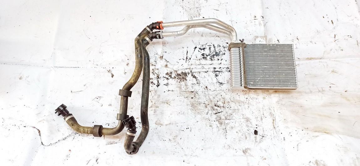 Ford  Kuga Salono peciuko radiatorius