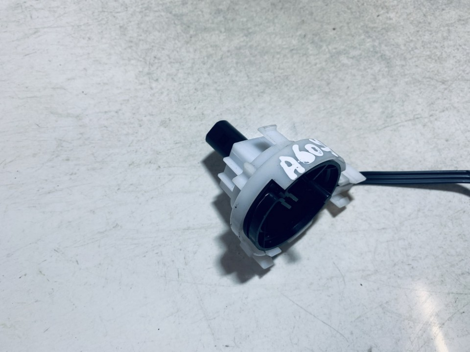 Black Heater Actuator Blend Cable Toyota Yaris 2009    1.3 a52120