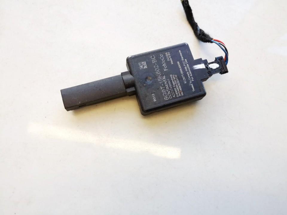 Ford  Kuga Imobilaizerio antena