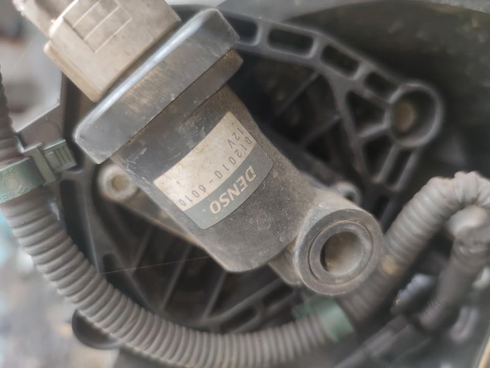 Laisvos eigos voztuvas Honda CR-V 2008    2.0 0120106010