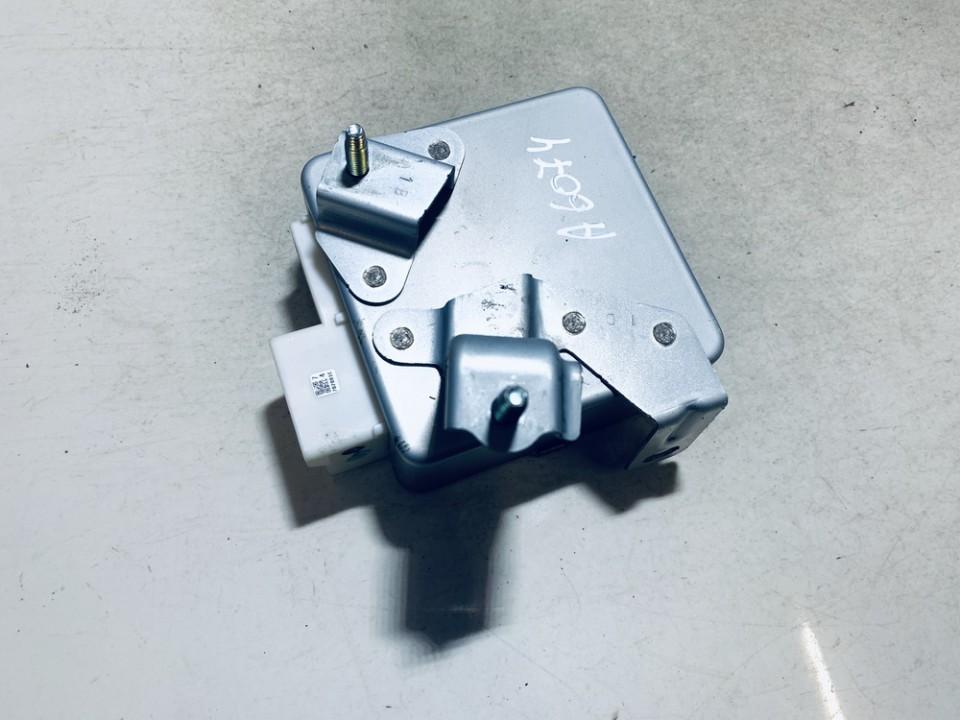 Power Steering ECU (steering control module) Toyota Yaris 2009    1.3 896500d190