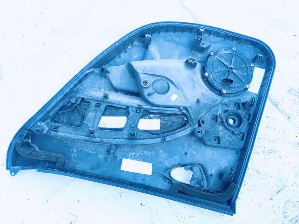 Duru apmusimas (apdaila-absifkes)  G.K. Seat Ibiza 2012    1.4 6j4867211