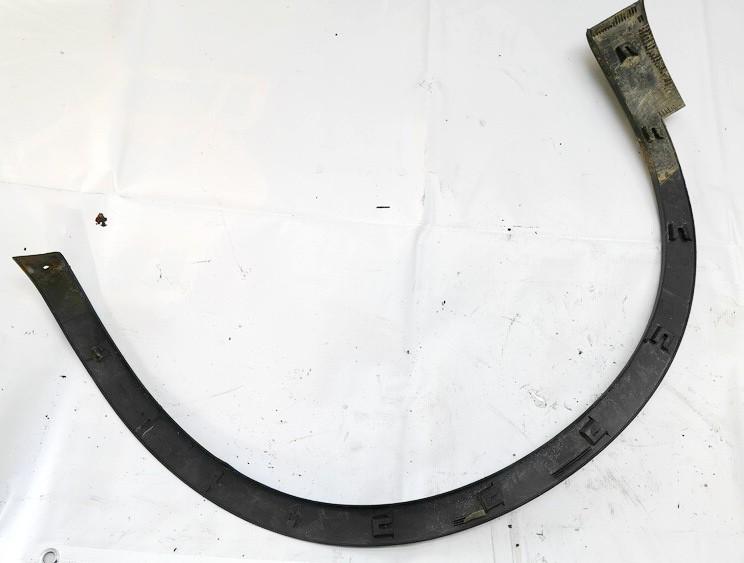 Sparno praplatinimas (arkos apdaila) G.K. Nissan Qashqai 2007    0.0 63811jd000