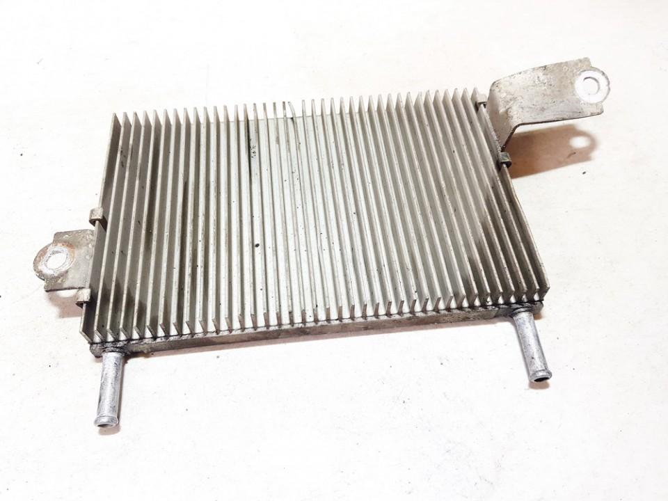 Kuro radiatorius (ausinimas) (Benzino - Dyzelio) Toyota RAV-4 2008    2.2 used