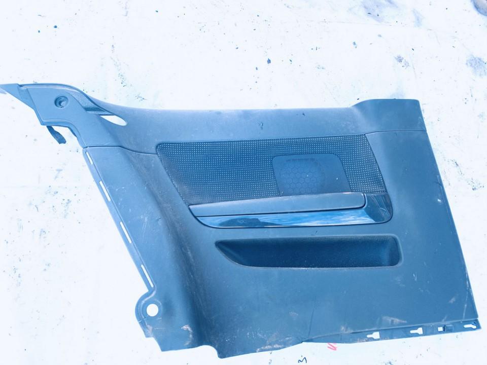 Duru apmusimas (apdaila-absifkes)  G.K. Audi A3 2004    2.0 8P3867035