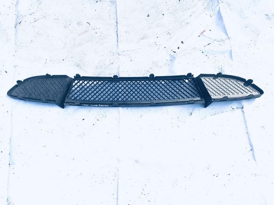 Bamperio groteles vidurines BMW 1-Series 2007    1.6 51117131690