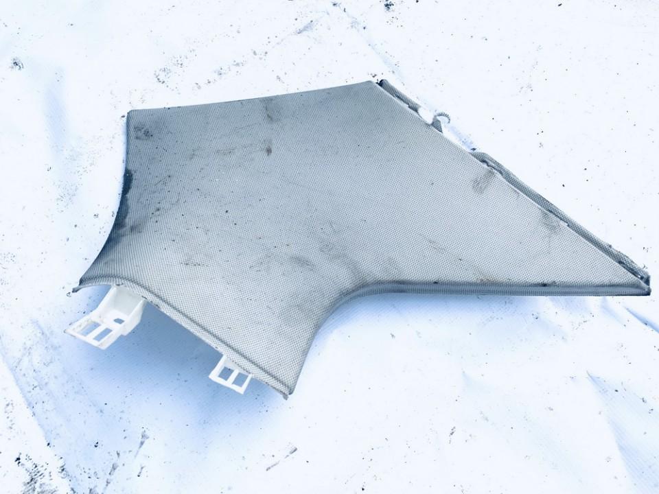 Audi  A3 Salono apdaila (plastmases)
