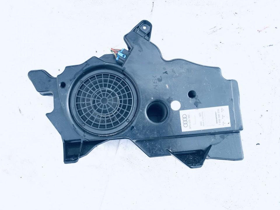 Zemu dazniu garsiakalbis Audi A3 2004    2.0 8p3035382