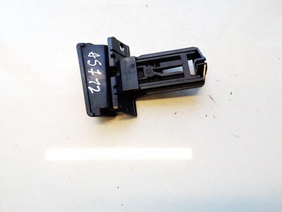 Rankinio stabdzio mygtukas Mercedes-Benz S-CLASS 2001    3.2 2204270312