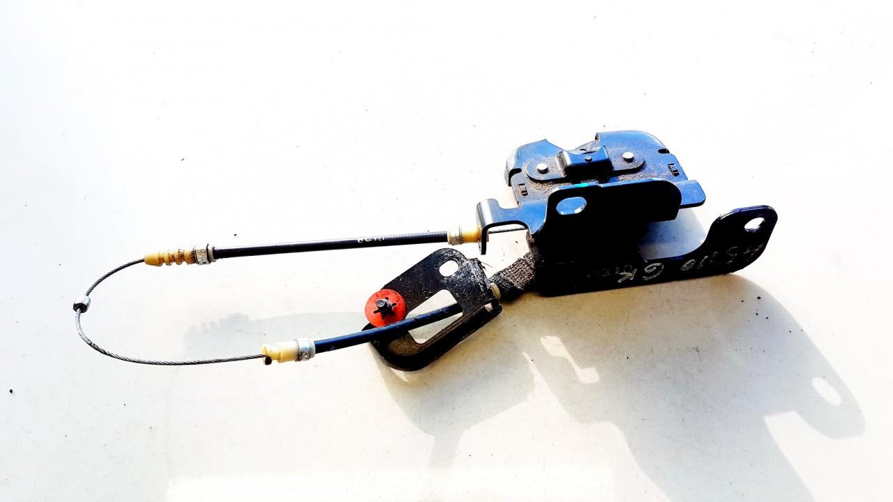 Sedynes spyna Renault Koleos 2008    2.0 USED