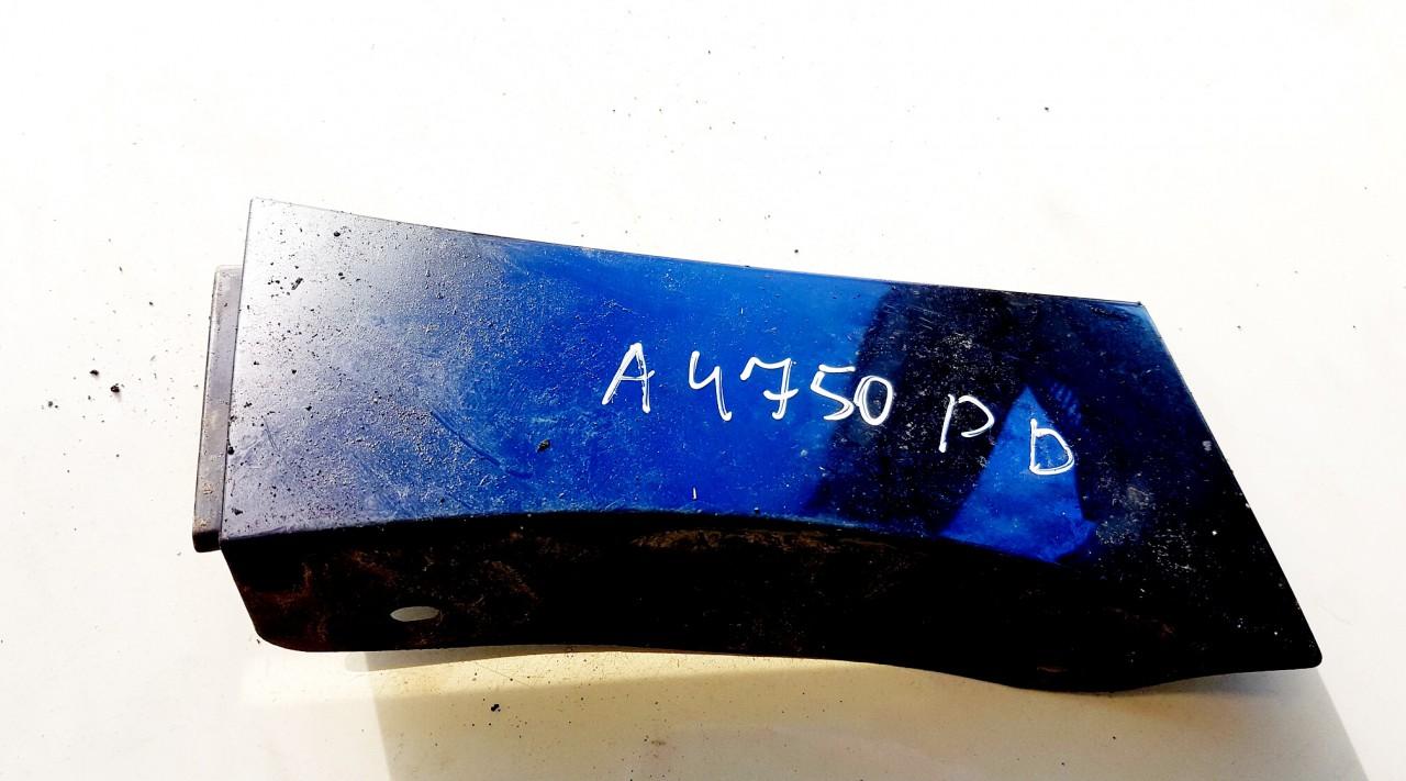 Desinio slenkscio plastmasinis dangtelis Mazda 6 2008    2.0 GS1D511PJ1