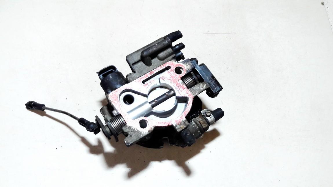 Karbiuratorius Opel Vectra 1996    1.6 59601
