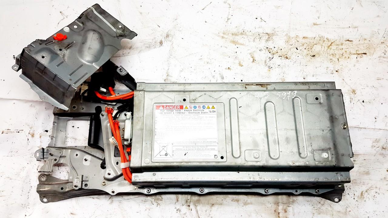 Battery Assembly Toyota Auris 2011    1.8 G928012010