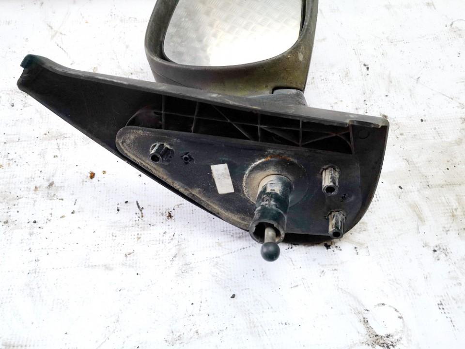 Duru veidrodelio stikliukas P.D. (priekinis desinys) Renault Kangoo 2005    1.6 e9014106