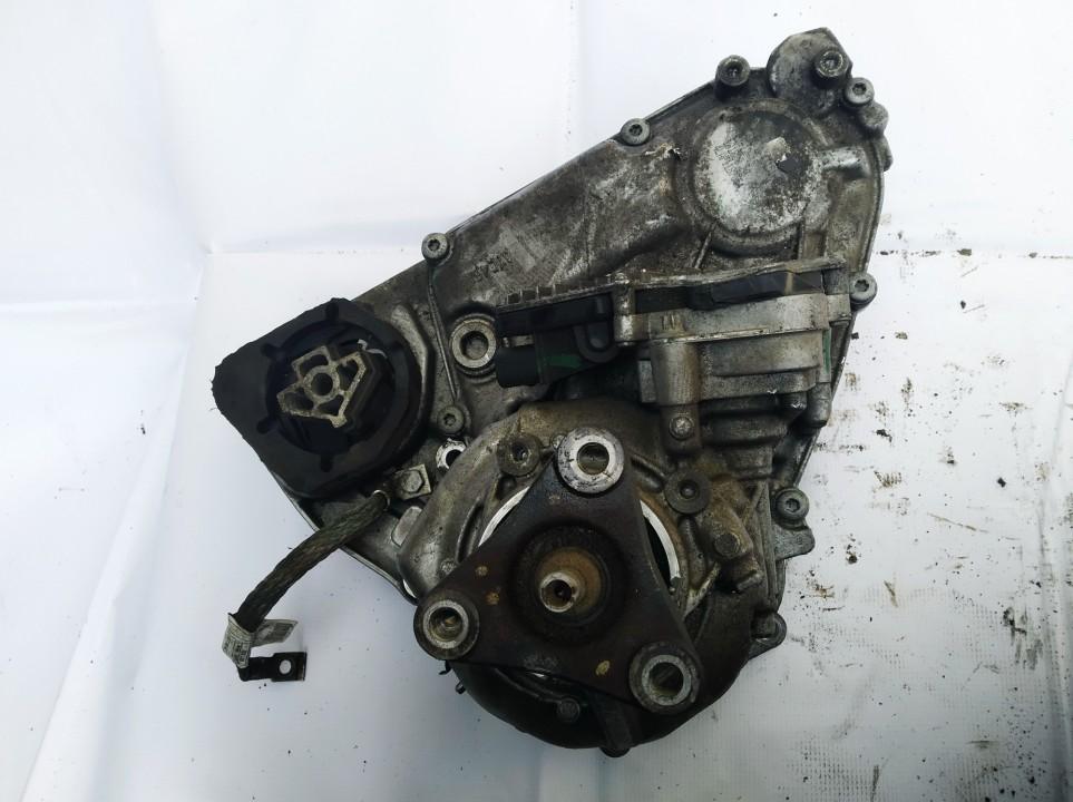 Pavaros paskirstymo deze - razdatke BMW 3-Series 2012    0.0 4LAF1187354