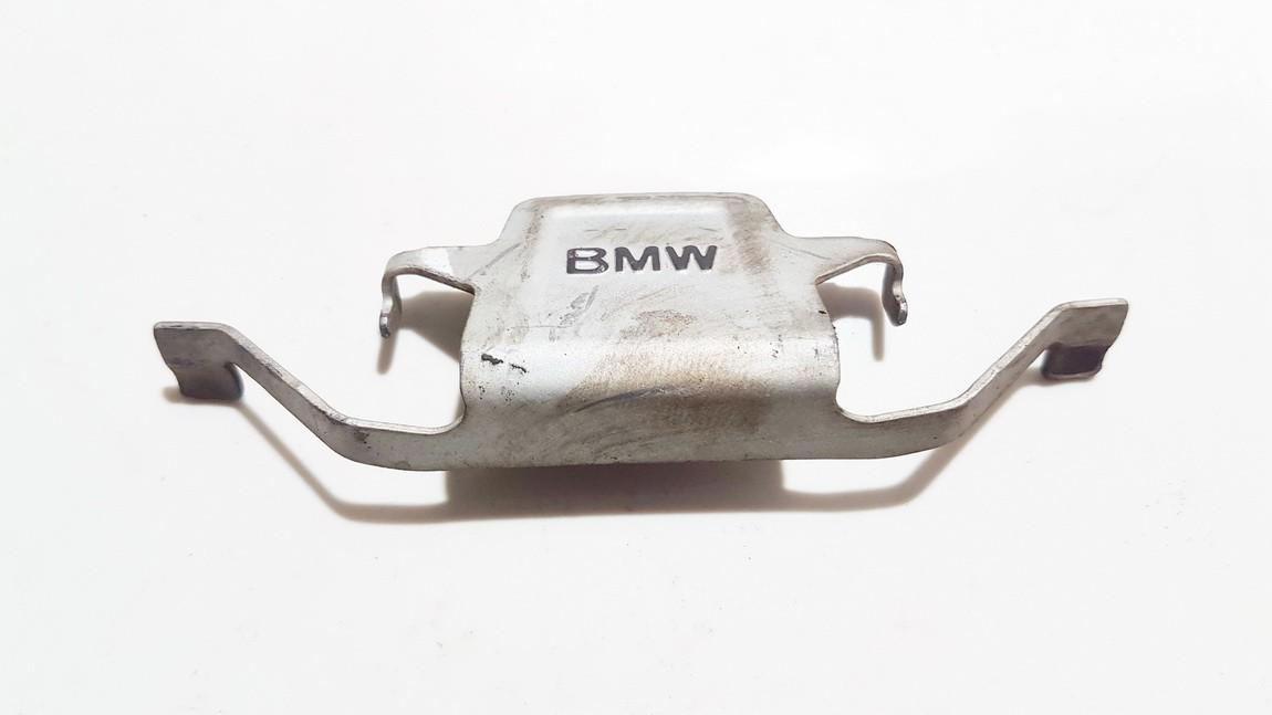 BMW  3-Series Kitos dalys
