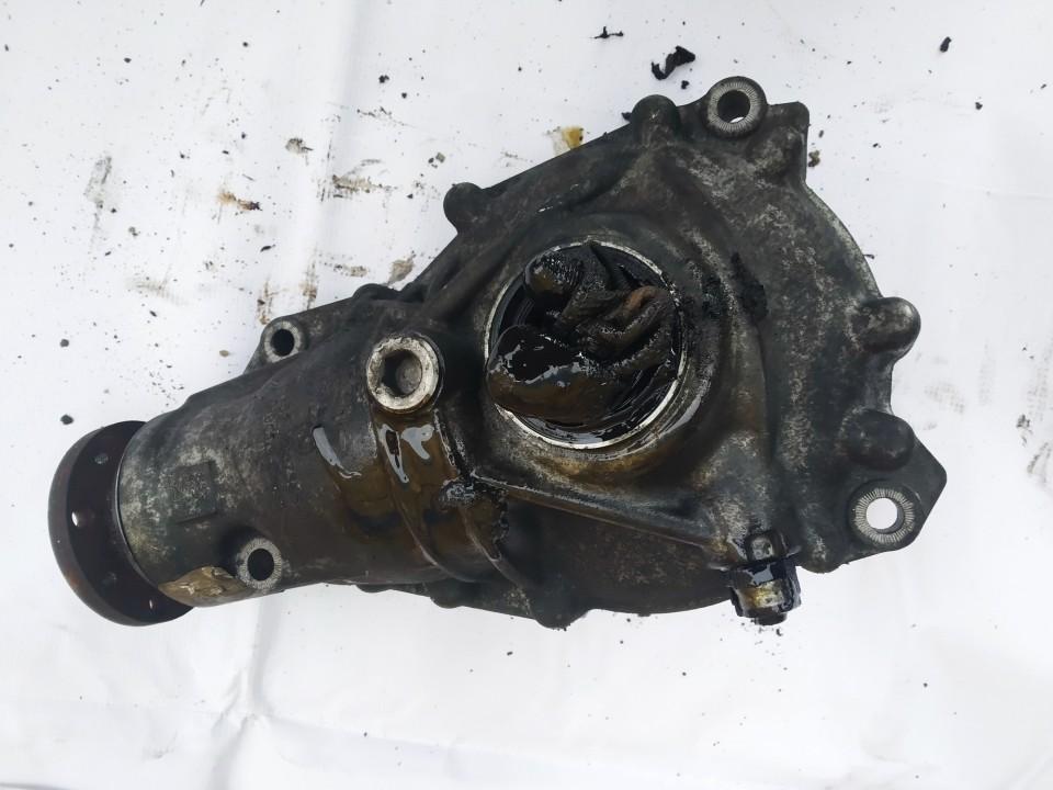 Reduktorius P. BMW 3-Series 2011    3.0 759089805