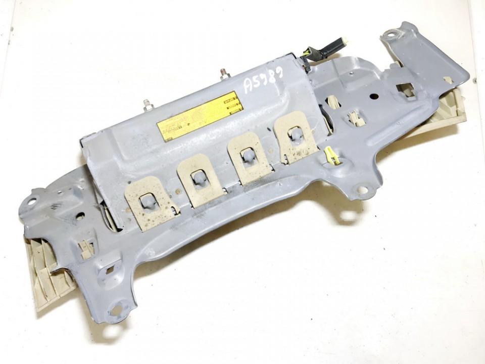 Keliu oro pagalve (koju oro pagalve) Lexus IS - CLASS 2006    2.2 used