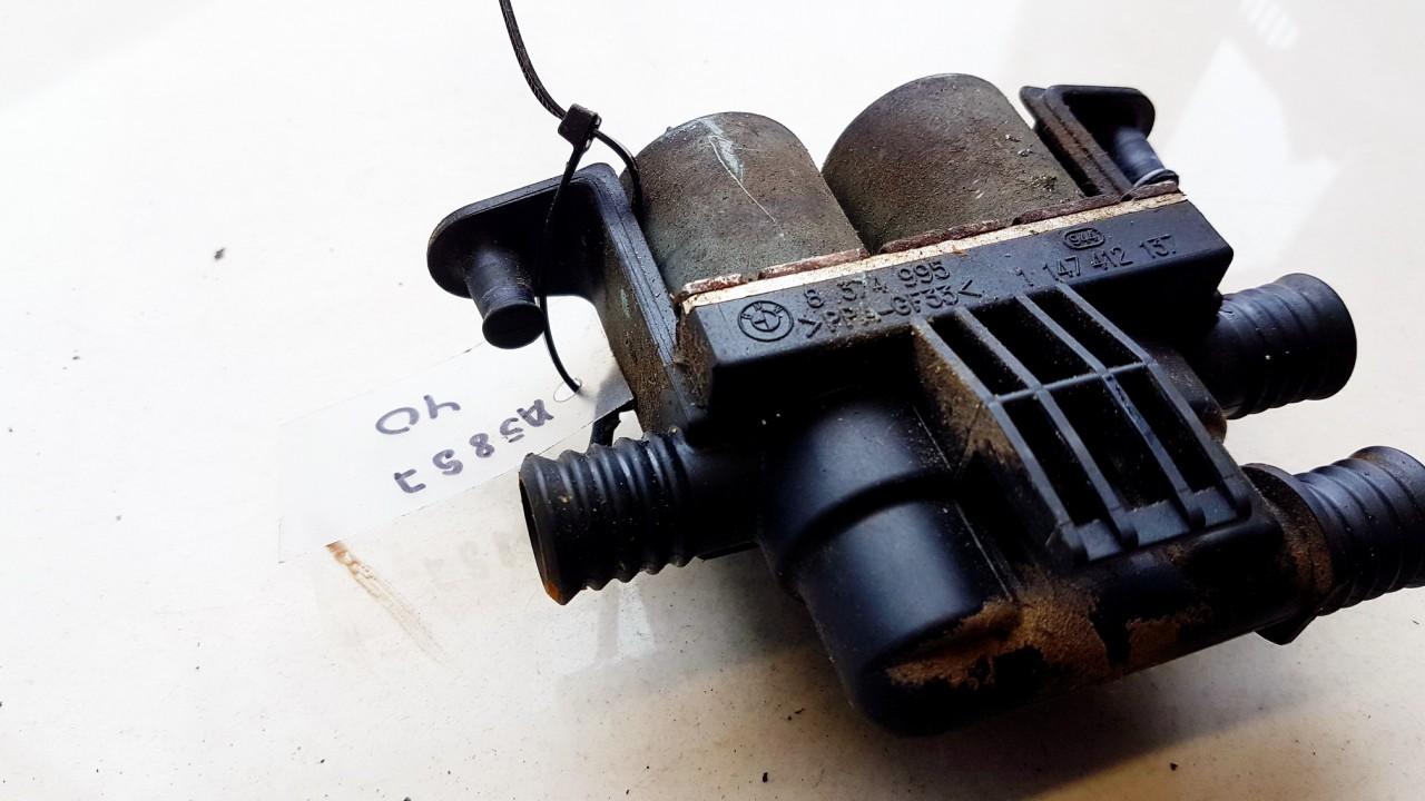 Tosolo peciuko voztuvai (vandens voztuvas) (kiausiniai) BMW 5-Series 2000    3.0 8374995