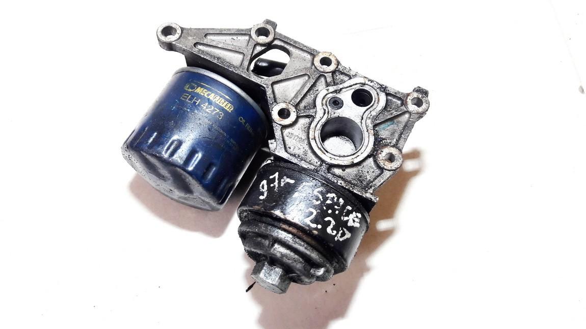 Tepalo filtro laikiklis Renault Espace 1997    2.2 7700858578