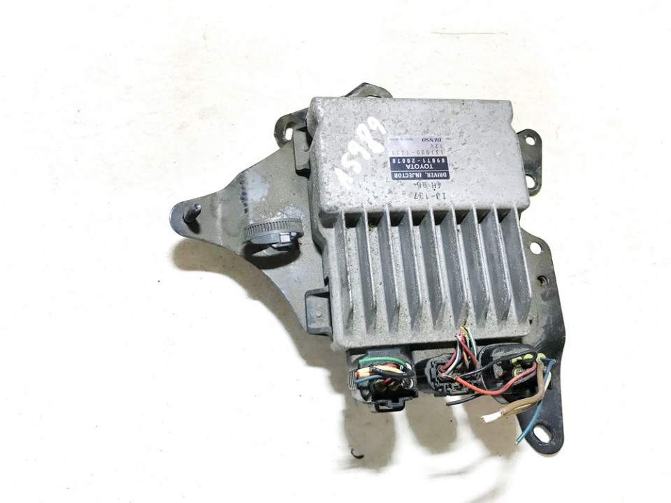 Fuel Injection ECU (Injector ECU) Lexus IS - CLASS 2006    2.2 8987120070