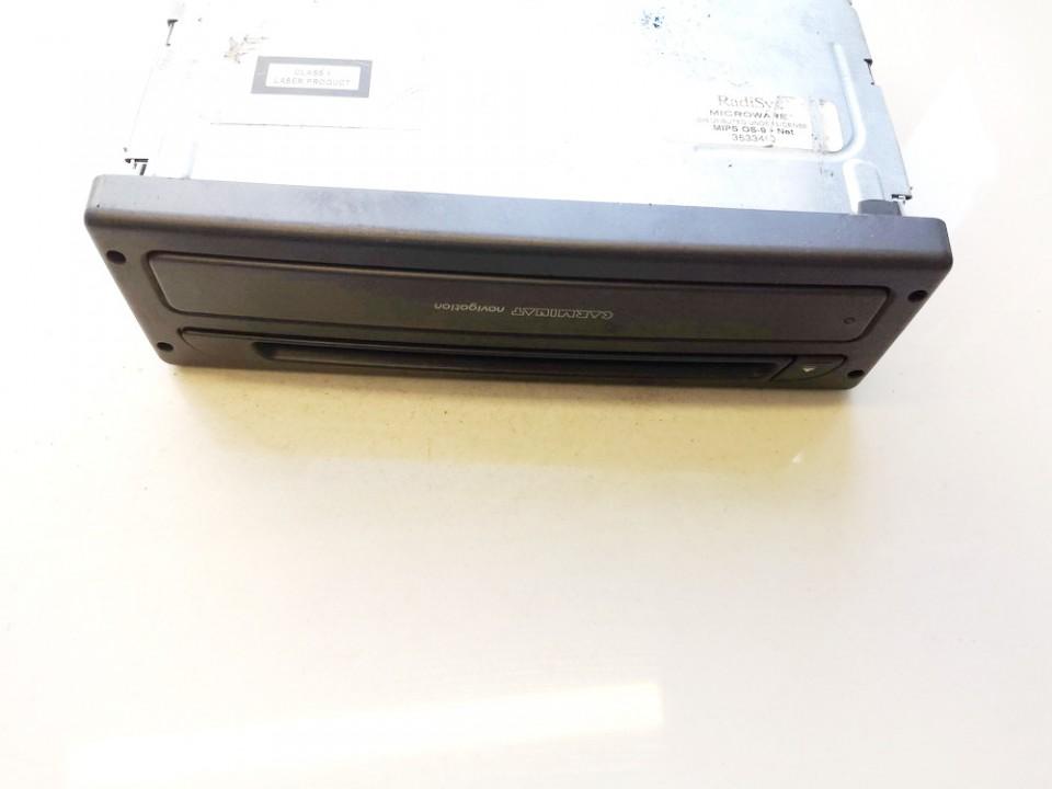 CD player NAVIGATION Renault Vel Satis 2002    3.5 8200138591a