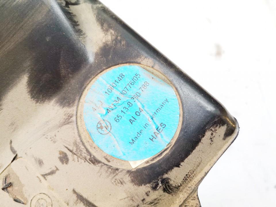 Zemu dazniu garsiakalbis BMW 5-Series 2000    3.0 65138360788