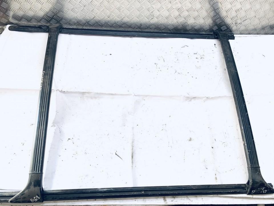 Transverse roof rack  Renault Espace 1997    3.0 used