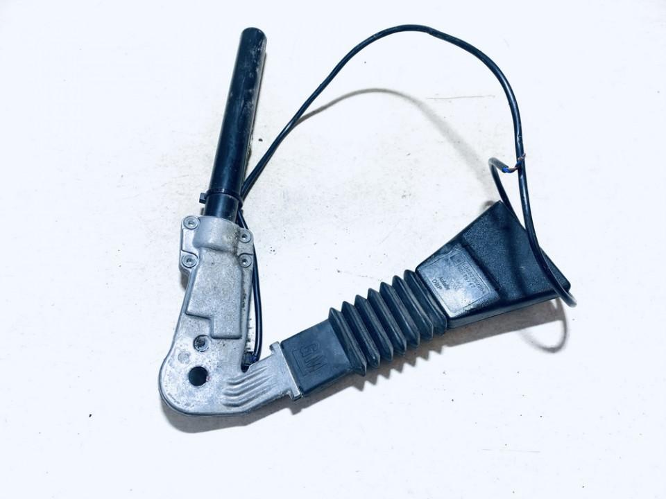 Saugos dirzo sagtis (laikiklis) P.K. Opel Vectra 1997    2.0 90585747